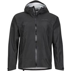 Marmot Eclipse Jacket - Mens-Black