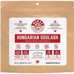 Nomad Nutrition Hungarian Goulash - 100 gram-Not Applicable