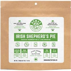 Nomad Nutrition Irish Shepard`s Pie - 100 gram-Not Applicable