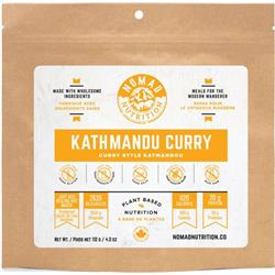 Nomad Nutrition Kathmandu Curry - 100 gram-Not Applicable