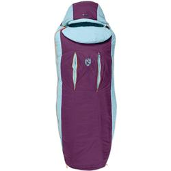 NEMO Equipment Viola 35, Long, 2C / 35F - Thermo Gill - Womens-Lilac / Frost