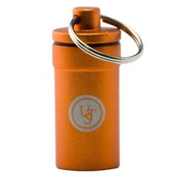 Ultimate Survival Technologies Base Case 0.5-Orange