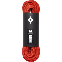 Black Diamond 7.9 Rope - 70m - Dry-Orange