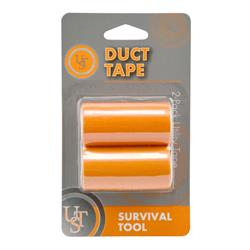 Ultimate Survival Technologies Duct Tape - Orange-Not Applicable
