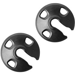 Black Diamond Z-Pole Snow Baskets-Not Applicable