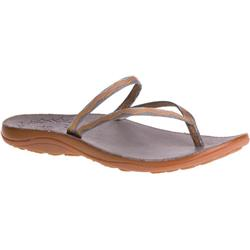 Chaco Abbey - Collegiate Sun - Womens-Not Applicable