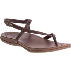 Chaco Rowan - Otter - Womens-Not Applicable