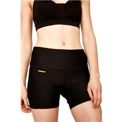 "Lole Balance Shorts, 5"" Inseam - Womens-Black"