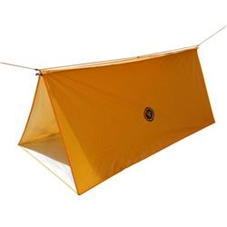 Tube Tarp 1.0 -  Orange / Reflective