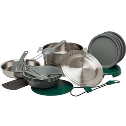 Stanley  Adventure Base Camp Cook Set - 4x-Stainless Steel