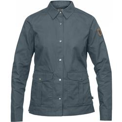 Fjallraven Greenland Shirt Jacket - Womens-Dusk