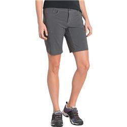 "Kuhl Anfib Shorts, 6"" Inseam - Womens-Carbon"