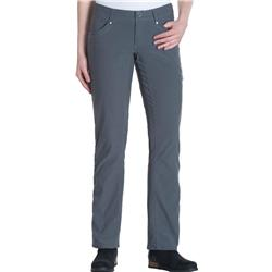 "Kuhl Trekr Pants, 30"" Inseam - Womens-Charcoal"