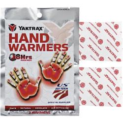Yaktrax Hand Warmer-Not Applicable