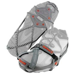 Yaktrax - Interex Industries Run - Grey - L-Not Applicable