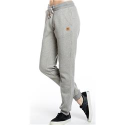 tentree Bamone Joggers - Womens-Lunar Rock