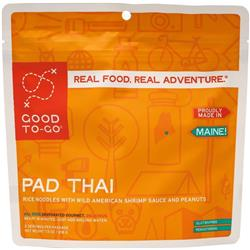 Good To Go Pad Thai - Gluten Free - Double Serving-Not Applicable