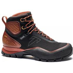Tecnica  Forge S GTX - Mens-Black / Orange