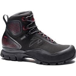 Tecnica  Forge S GTX - Womens-Black / Red