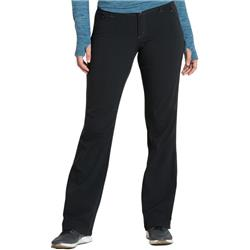 "Kuhl Strattus Pant, 30"" Inseam - Womens-Black"