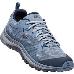 Keen Terradora WP - Womens-Blue Shadow / Captains Blue
