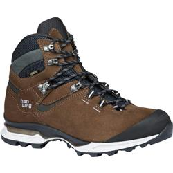 HanWag Tatra Light Bunion GTX - Mens-Brown / Anthracite