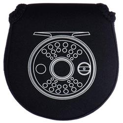Temple Fork Outfitters Neoprene Reel Cozy-Not Applicable