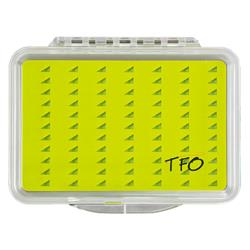 Temple Fork Outfitters Fly Box Silicone Small-Not Applicable