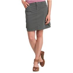Kuhl Kontra Skirt - Womens-Carbon
