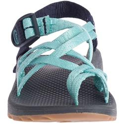Chaco Z/Cloud X2 - Womens-Aqua