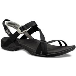 Teva Sirra - Womens-Black