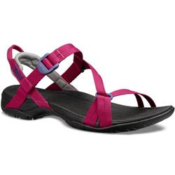 Teva Sirra - Womens-Boysenberry