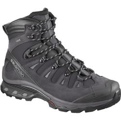 Salomon Quest 4D 3 GTX - Mens-Phantom / Black / Quiet Shade