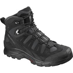 Salomon Quest Prime GTX - Mens-Phantom / Black / Quiet Shade