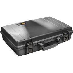 Pelican Products 1490 Laptop Case With Foam-Black