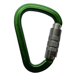 GrandWall Equipment Skagit TripleLock-Green
