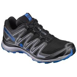 Salomon XA Lite - Mens-Black / Quiet Shade / Imperial Blue