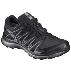 Salomon XA Lite GTX - Mens-Black / Quiet Shade / Monument