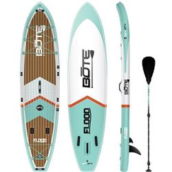 Bote Flood 11' Areo - Inflatable-Core