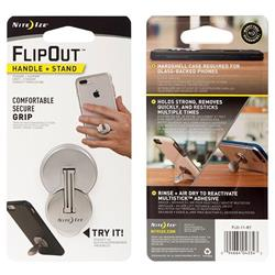 Nite-Ize FlipOut Handle + Stand-Not Applicable