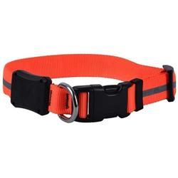 Nite-Ize Nite Dawg LED Dog Collar - Large-Orange