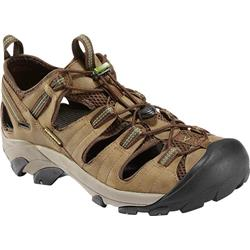 Keen Arroyo II - Mens-Slate Black / Bronze Green