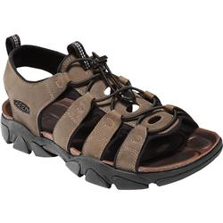 Keen Daytona - Mens-Black Olive
