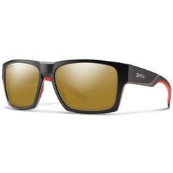 Smith Optics Outlier XL 2, Matte Gravy Frame, Chromapop Bronze Mirror Lens-Not Applicable