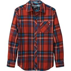 Anderson Lightweight Flannel - Mens