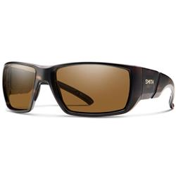 Smith Optics Transfer XL, Matte Tortoise Frame, Chromapop Polarized Brown Lens-Not Applicable