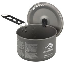 Sea To Summit Alpha Pot 1.2L-Not Applicable