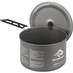 Sea To Summit Alpha Pot 2.7L-Not Applicable