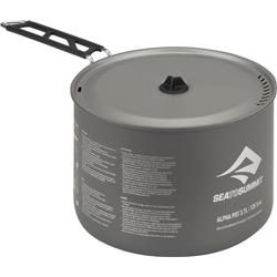 Sea To Summit Alpha Pot 3.7L-Not Applicable