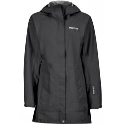 Marmot Essential Jacket - Womens-Black